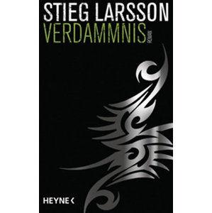 Verdammnis : Die Millennium-Trilogie 2 - Larsson Stieg