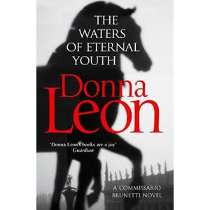 The Waters of Eternal Youth - Leon Donna