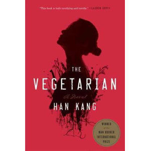The Vegetarian - Kang Han