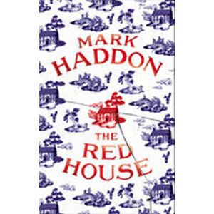 The Red House - Haddon Mark