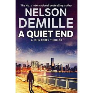 A Quiet End - DeMille Nelson