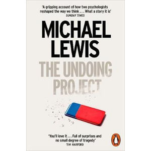The Undoing Project - Lewis Michael