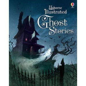Illustrated Ghost Stories - neuveden