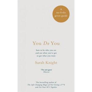 You Do You - Knight Sarah