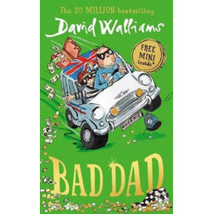 Bad Dad - Walliams David