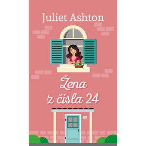 Žena z čísla 24 - Ashton Juliet