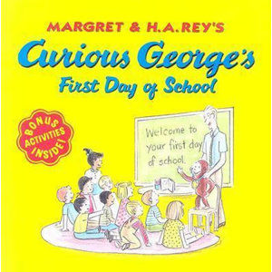 Curious George´s First Day of School - Rey H.A.