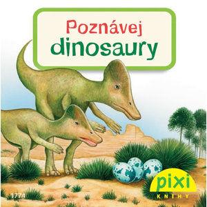 Poznávej dinosaury - neuveden