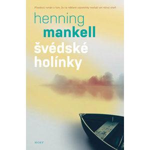 Švédské holínky - Mankell Henning