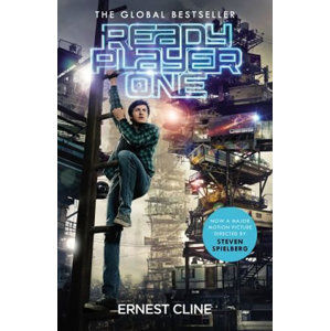 Ready Player One (Film Tie In) - Cline Ernest