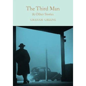 The Third Man and Other Stories - Greene Graham