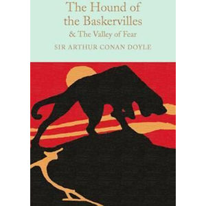 The Hound of the Baskervilles & The Valley of Fear - Doyle Arthur Conan