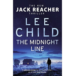 The Midnight Line: (Jack Reacher 22) - Child Lee a kolektiv