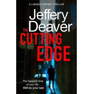 The Cutting Edge - Deaver Jeffery