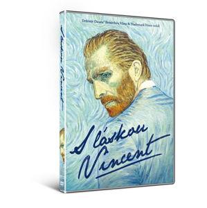 S láskou Vincent - DVD - neuveden