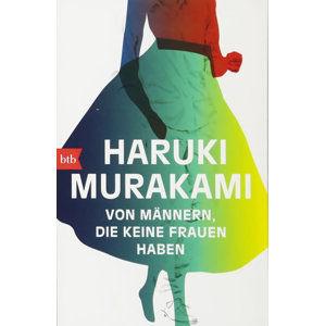 Von Männern, die keine Frauen haben - Murakami Haruki