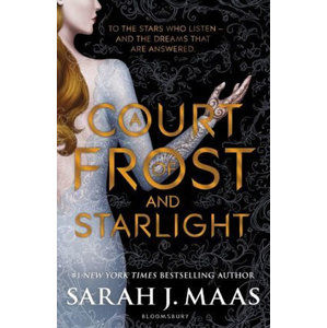 A Court of Frost and Starlight - Maasová Sarah J.