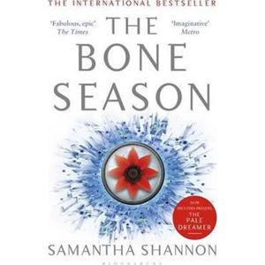 The Bone Season - Shannon Samantha