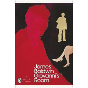 Giovanni´s Room - Baldwin James