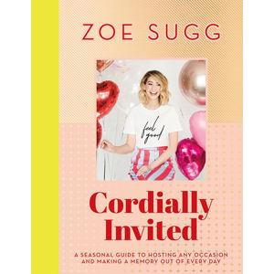 Cordially Invited - Sugg Zoe