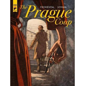 The Prague Coup - Fromental Jean-Luc