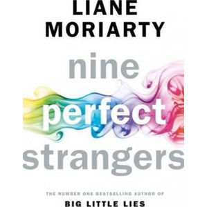 Nine Perfect Strangers - Moriarty Liane