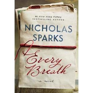 Every Breath - Sparks Nicholas