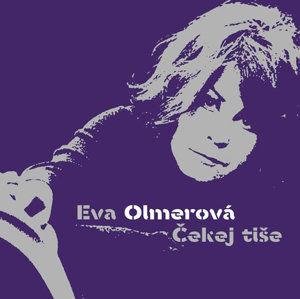 Čekej tiše - CD - Olmerová Eva
