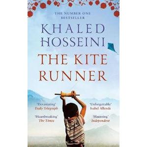 The Kite Runner - Hosseini Khaled
