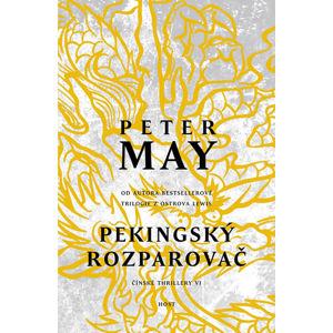 Pekingský rozparovač - May Peter