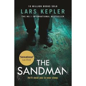 The Sandman - Kepler Lars