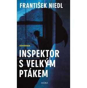 Inspektor s velkým ptákem - Niedl František