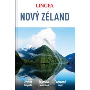 Nový Zéland - Velký průvodce - neuveden