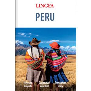 Peru - Velký průvodce - neuveden