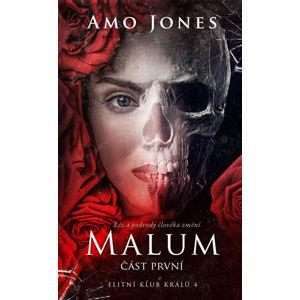 Malum 1 - Jones Amo