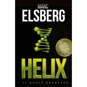 Helix - I ty budeš nahrazen - Elsberg Marc