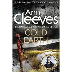 Cold Earth (1) - Cleevesová Ann