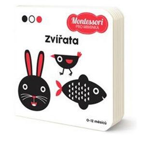 Montessori pro miminka: Zvířata - neuveden