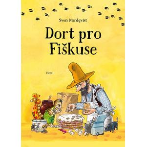 Dort pro Fiškuse - Nordqvist Sven