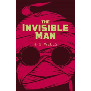 The Invisible Man (1) - Wells H. G.