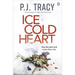 Ice Cold Heart - Tracy P. J.