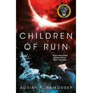 Children of Ruin - Tchaikovsky Adrian