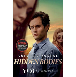 Hidden Bodies (1) - Kepnes Caroline