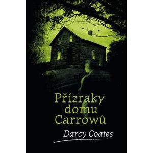 Přízraky domu Carrowů - Coates Darcy