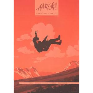 Aargh! 17 - komiksový sborník - kolektiv autorů