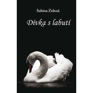 Dívka s labutí - Zelená Sabina