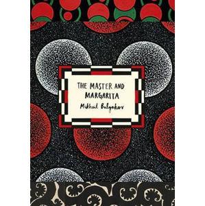 The Master and Margarita (1) - Bulgakov Michail Afanasjevič