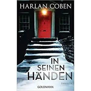 In seinen Händen - Coben Harlan