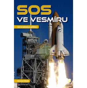 SOS ve vesmíru - Woydt Hermann