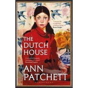 The Dutch House : Longlisted for the Women´s Prize 2020 - Patchettová Ann